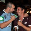 A bloody return home for State of Origin