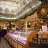 Indie 30 #11 Feast: Harrods Food Court