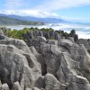 Hump day photo: Pancake Rocks