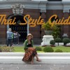 Thai dress guide: ten key items