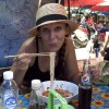 The price of travel around the world-cheap eats