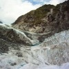 Hump day photo: Franz Josef Glacier