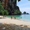 Wish you were here: Railay, Thailand