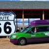 Jucy Wheels Out West: Napa Valley to Grand Canyon