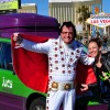 Jucy Wheels Out West: Las Vegas to LA