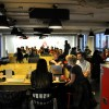 Campus London: a haven for digital nomads