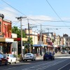 Photo walking tour of Fitzroy-Melbourne