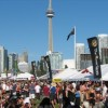 Summer Festivals in Toronto