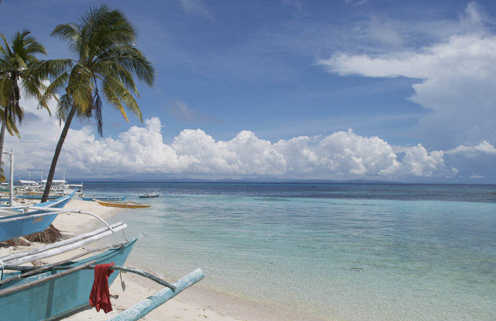 Photo of Malapascua