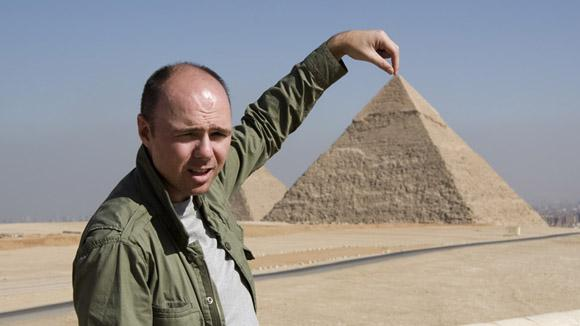 An Idiot Abroad Avatar