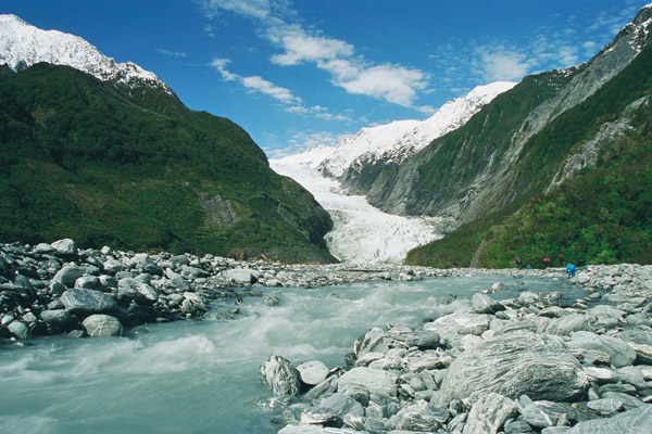 Franz Josef Glacier New Zealand  city pictures gallery : Franz Josef glacier, New Zealand | Travelling | Pinterest